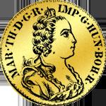 Einfacher Brab. Souveraindor 1750