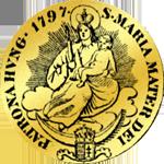 Dukaten aus Ungarn 1797