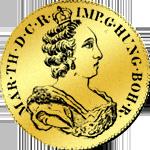 Brab Souverain 1762