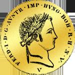 Kaiserlicher doppelter Souverain 1846