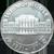 Silbermünze Wiener Börse