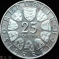 Silbermünze Österreich, Wiener Börse