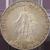 25 Schilling Mozart Silbermünze