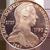 25 Schilling Silbermünze M. Theresia