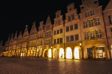 Gold & Silber Ankauf in ganz Münster