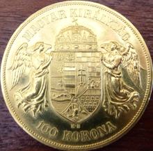 100 Kronen Österreich Ungarn