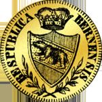 1797 Dupplone halbe Dukaten Münze Gold