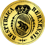 1793 Dukaten Gold Münze Bildseite