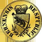 Dukaten Gold Münze 1789 Bildseite