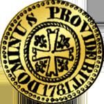 1781 Gold Münze 1/4 Dukaten Bildseite