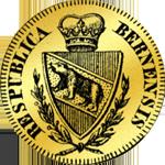 1796 Gold Münze Dukaten Doppel Rückseite