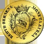 1795 Dukaten Gold Münze Vierfacher