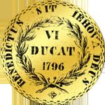 1796 Gold Münze Sechsfacher Dukaten