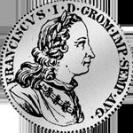 Kölner Dukaten Silber Münze