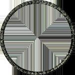 1800 Basel Münze Silber