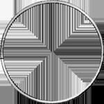 Umschrift ein Batzen 1826 Bern Silber Münze