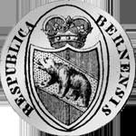 Bern Münze Silber 1798 Neutaler