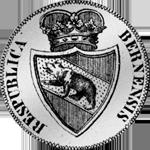 1796 Münze Silber Neutaler Bern