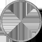 1810 Silber Münze Peso Piaster 5 Pesetas provinciales Spanien