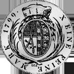 Rückseite Konventions Silber Münze Spezies Taler 1799