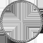 Umschrift Silber Konventions Taler Spezies Münze 1763