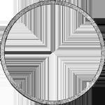 Umschrift Konvent Spezies Taler Silber Münze 1835
