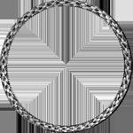 1796 Spezies Taler Silber Münze Konv Umrandung