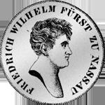 Konvent Spezies Taler Silber Münze 1811