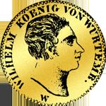 Dukaten Gold Münze 1818