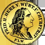 Gold Dukaten Münze 1804