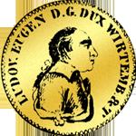Münze Gold Dukaten 1794