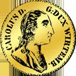 Dukaten 1791 Münze Gold