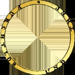 Umschrift Gold Stück Gold Münze 5 1825