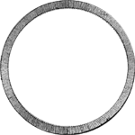 Umschrift 2 Gulden Stück Münze Silber