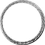 1818 Taler Silber Münze Kronen