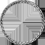 1818 Taler Konventions Münze Silber