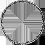 Umschrift Silber Münze Konventions Taler 1806