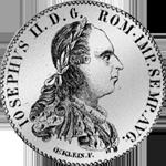 Schwäbisch Hall Konventions Spezies Taler Silber Münze 1777