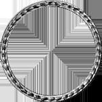 Umschrift Münze Silber Gulden Stück 1805