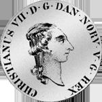 1/3 Spezies Taler 1798 Münze Silber