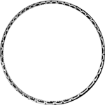 1774 Umschrift Silber Münze 24 Schillinge 1/5 Spezies Taler