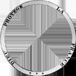 1846 Münze Silber Fünf Franken Stück Umschrift