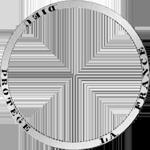 1852 Silber Münze Fünf Franken Stück Umschrift