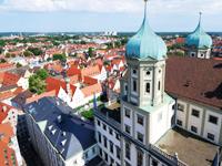 Goldankauf Augsburg