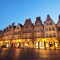 Goldankauf Münster