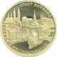 100 Goldmünze Bamberg