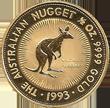Gold Anlagemünze aus Australien