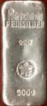 Silber Barren 500 Gramm