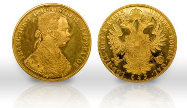 Goldmünzen Ankauf Chemnitz